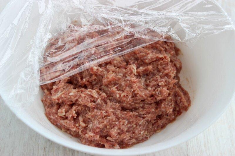 фрикадельки в сливочном соусе рецепт