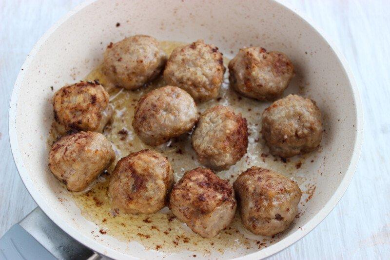 сливочный соус рецепт пошагово