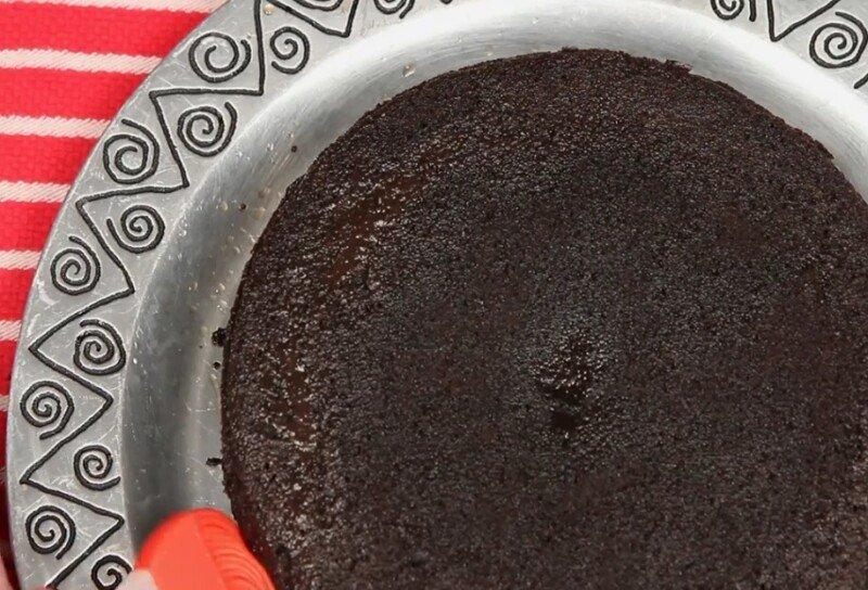 шоколадный торт Гиннесс