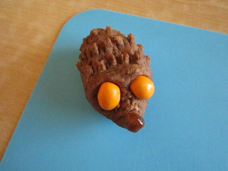 домашняя картошка пирожное из печенья