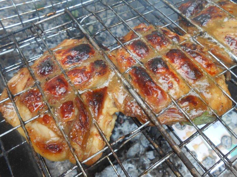 как приготовить куриные бедра