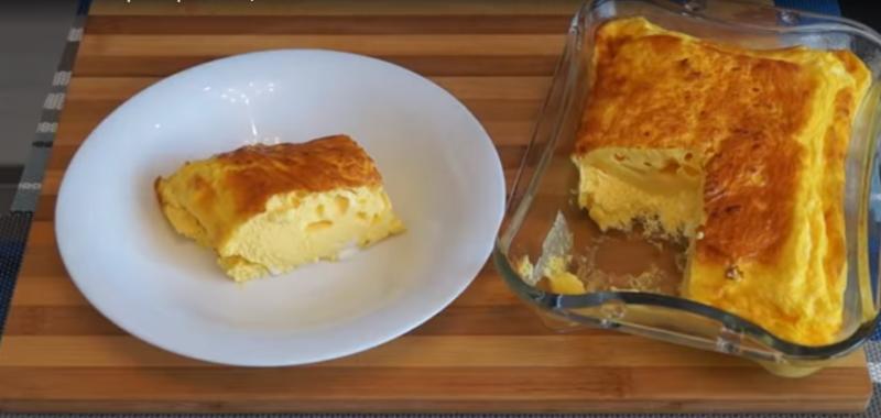 Как правильно приготовить вкусный омлет